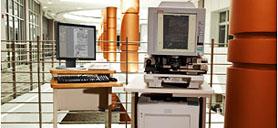 Scanner i2400 Production
