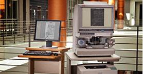 Scanner i3000 Production