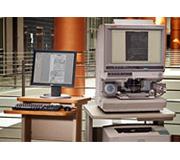 Scanner Digital Kodak 3000DV Plus