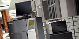 Scanner i9600 Production