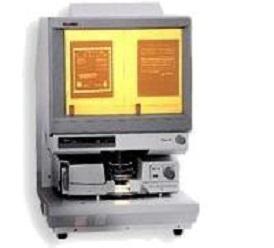 Scanner Kodak 3000DV