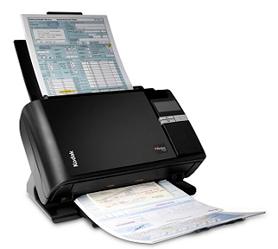 scanner kodak i2600 LR