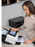 Scanner Rede Kodak Scan Station 500