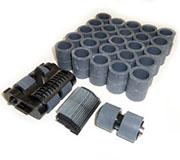 Kit Extra Grande para Troca de Roletes dos Scanners Kodak