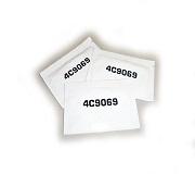 Papel para Limpeza de Roletes dos Scanners Kodak
