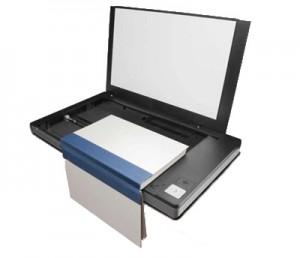 Mesa Digitalizadora Kodak Oficio
