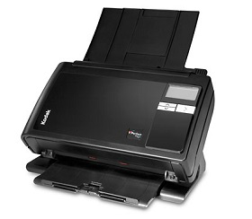 Scanner i2600