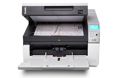 Scanner i3250 Frente