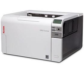 Scanner Kodak i3450