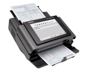 Scanner Kodak Scan Station 700
