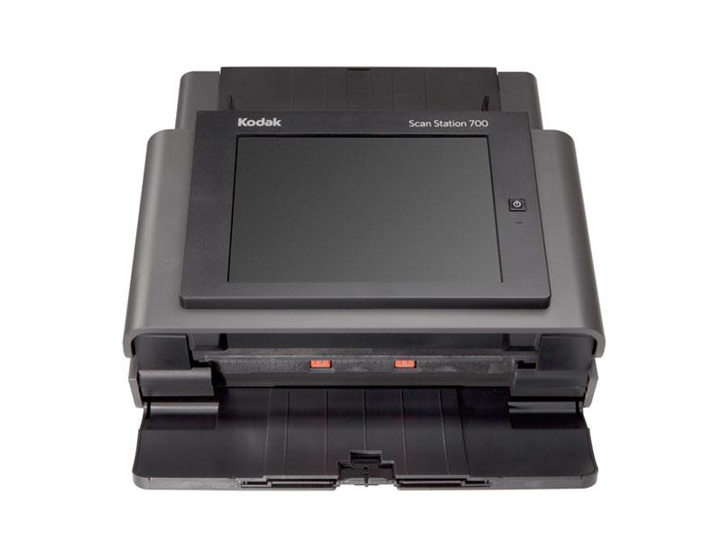 Foto Produto Scanner Kodak Scan Station 700, 50ppm, Duplex (Frente e Verso)