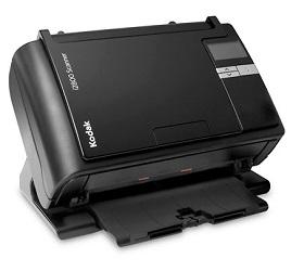 Foto Produto Scanner Kodak i2600, 50ppm, Duplex (frente e verso)