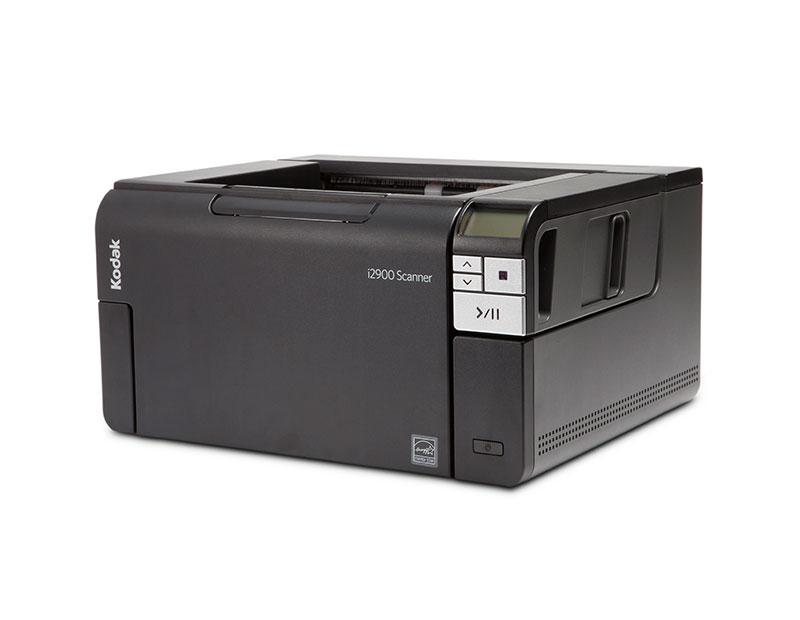 Foto Produto Scanner Kodak i2900, 60ppm, Duplex (frente e verso)