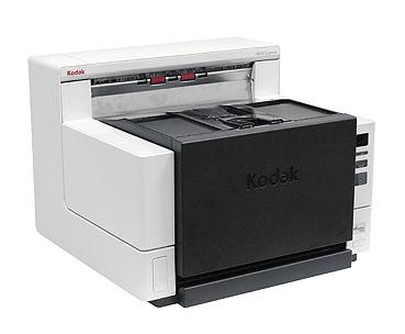Foto Produto Scanner Kodak i4600, 120ppm, Duplex (Frente e Verso)