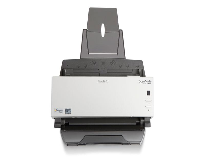 Foto Produto Scanner Kodak Scanmate i1120 20ppm Duplex (frente e verso)