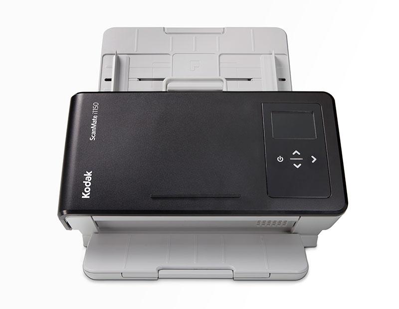 Foto Produto Scanner Kodak Scanmate i1150, 30ppm, Duplex (frente e verso)