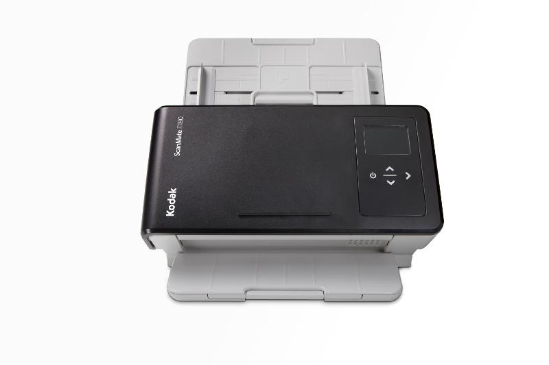 Foto Produto Scanner Kodak Scanmate i1180, 40ppm, Duplex (frente e verso)
