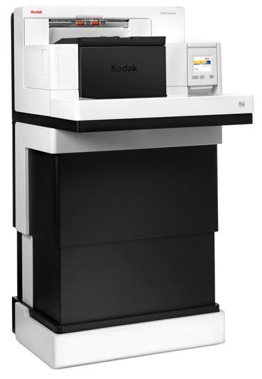 Foto Produto Scanner Kodak i5850, 210ppm, Duplex (Frente e Verso)