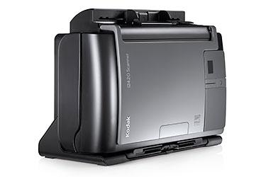 Foto Produto Scanner Kodak i2420, 40ppm, Duplex (frente e verso)