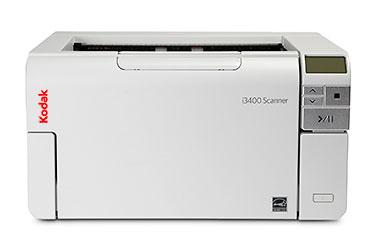 Foto Produto Scanner Kodak i3300, 70ppm, Duplex (Frente e Verso)