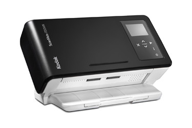 Foto Produto Scanner Wireless Kodak Scanmate i1150WN, 30ppm, Duplex (frente e verso)
