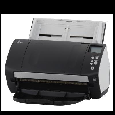 Foto Produto Scanner Fujitsu Fi-7160, 60ppm, Duplex (Frente e Verso)
