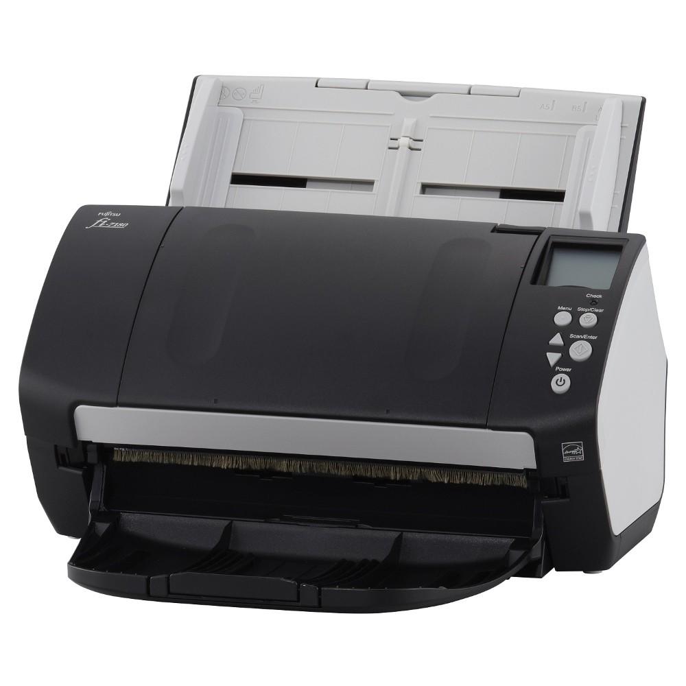 Foto Produto Scanner Fujitsu Fi-7180, 80ppm, Duplex (Frente e Verso)