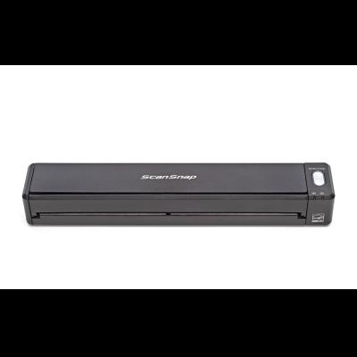 Foto Produto Scanner Fujitsu iX100, 11ppm, Simplex (Frente)