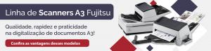 banner linha de scanners fujitsu a3