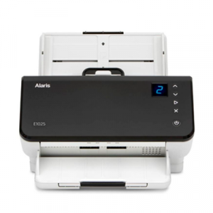 scanner A4 E1025