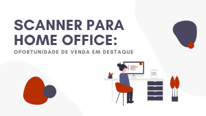 scanner para home office