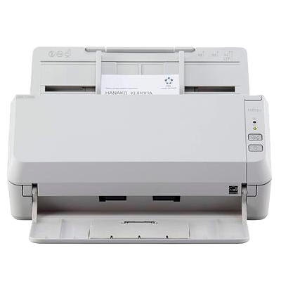 Foto Produto Scanner Fujitsu SP-1130N, 30ppm, Duplex (Frente e Verso)