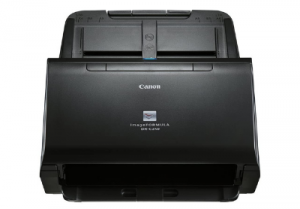 scanner A4 canon DR-C240