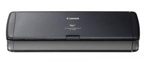 scanner Canon P2015II