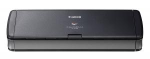 Scanner Canon ImageFORMULA P-215II